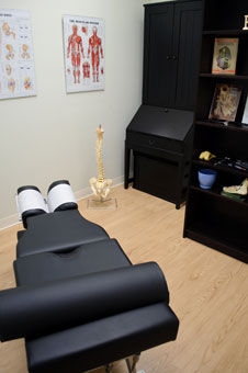 Chiropractor Lincolnwood, IL